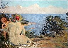 Terme attribué à un mouvement pictural né entre la fin du XIXe siècle et le début du XXe siècle.