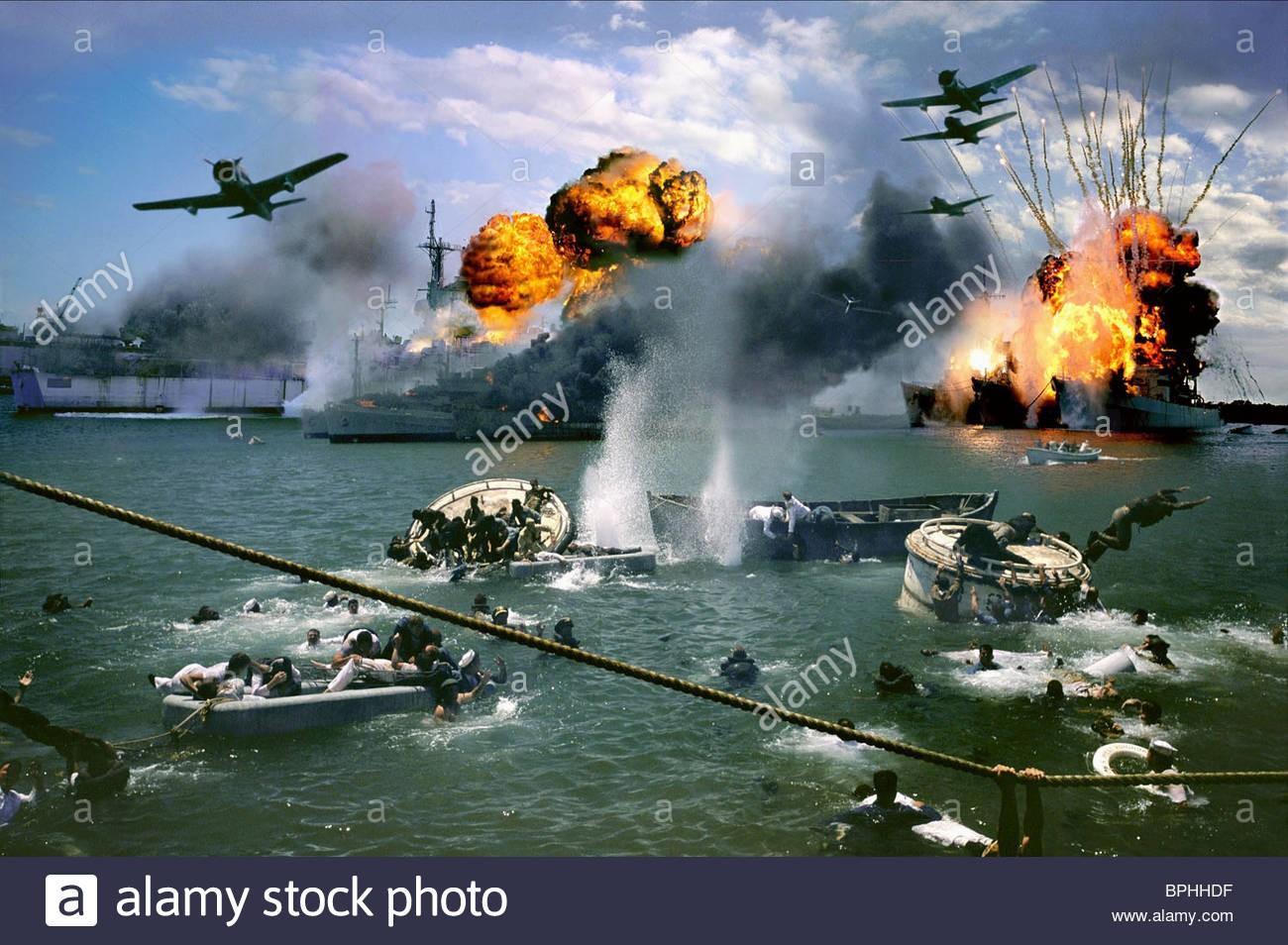 Attaque japonaise du 7 décembre 1941