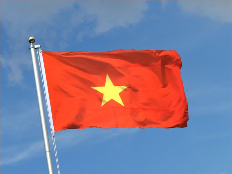 Et en vietnamien ?