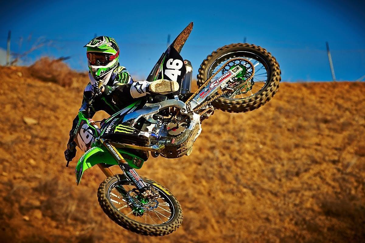 Quizz sur le moto-cross ... Es-tu le meilleur ?