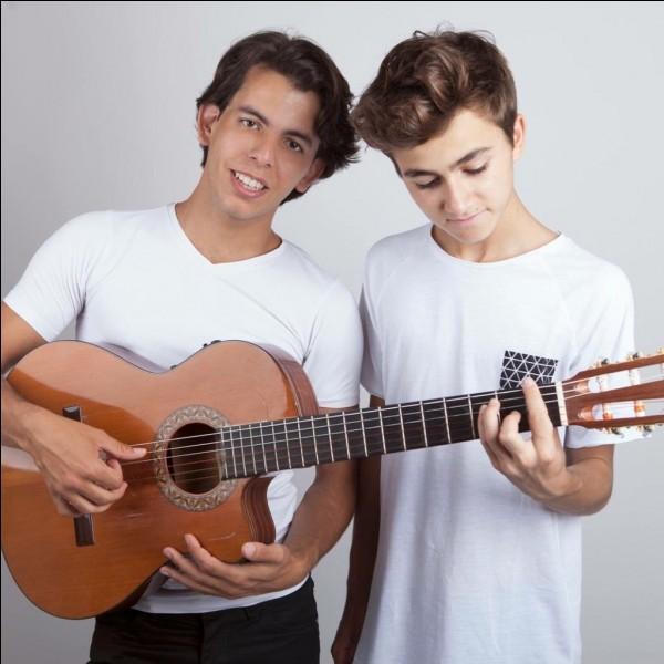 Quelle est la passion commune d'Esteban y Diego ?