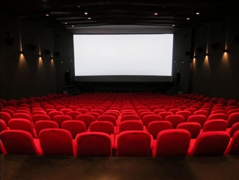 Tu ne ___ pas aller au cinéma ?