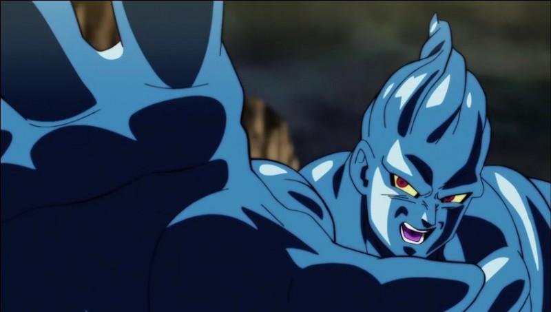 Qui a éliminé Maji Kayo de l'univers 3 ?
