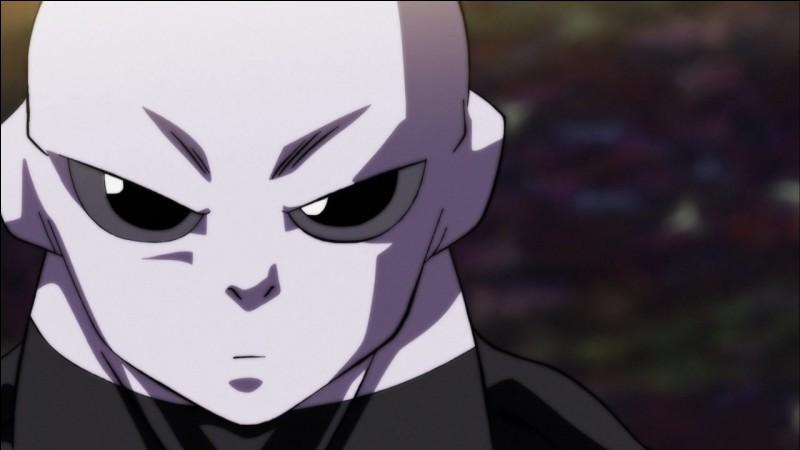 Quelle est la transformation la plus plus puissante que Goku utilise contre Jiren dans l'épisode 109 ?