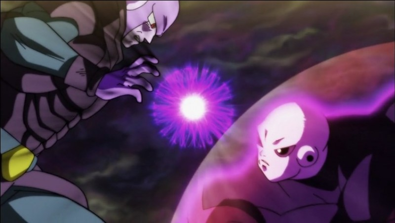 Qui gagne le combat Hit vs Jiren ?