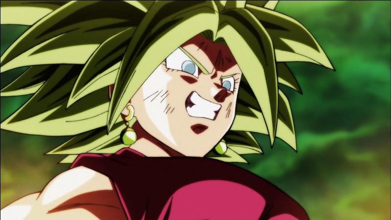 Comment Goku bat-il Kafla dans l'épisode 116 ?
