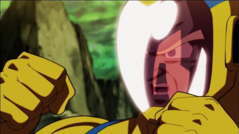 Quee mode, Katopesla utilise-t-il contre Vegeta dans l'épisode 117 ?