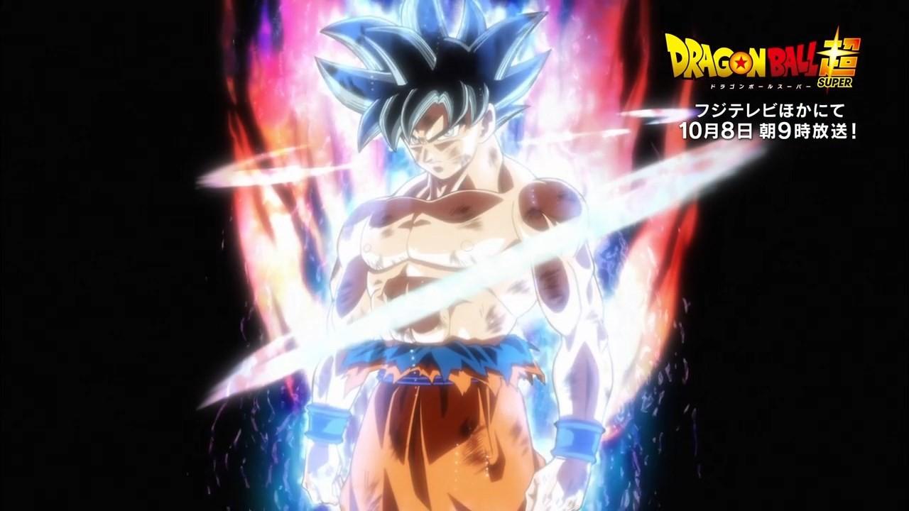 Dragon Ball Super : le tournoi du pouvoir (épisode 97 à 118)