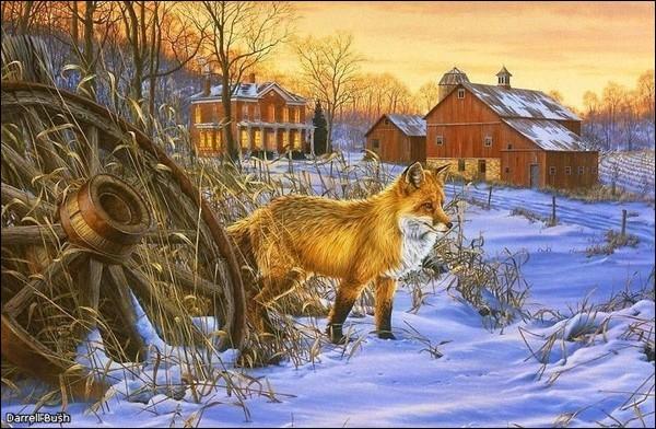 """Quelle est la morale de la fable """"Le renard et le bouc"""" ?"""