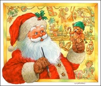 Françoise Dolto a été longtemps la secrétaire du Père Noël. Il faut dire qu'elle avait trois enfants, qui est son fils ?