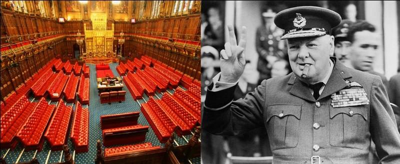 Le général de Gaulle n'a pas été le seul à avoir prononcé un discours au moment de la défaite de la France dans la journée du 18 juin 1940 (la bataille d'Angleterre est sur le point de commencer).Qui d'autre s'est exprimé durant cette journée ?