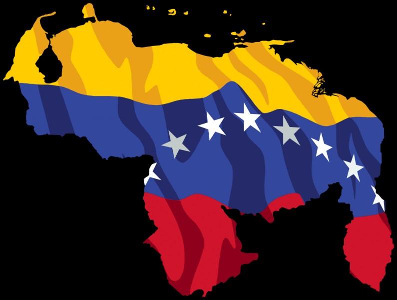 Quelle est la capitale de Venezuela ?