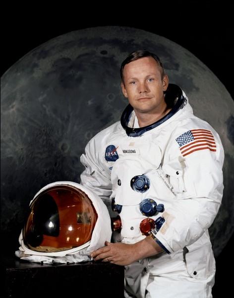 En quelle année Neil Armstrong a-t-il posé son pied sur la Lune ?