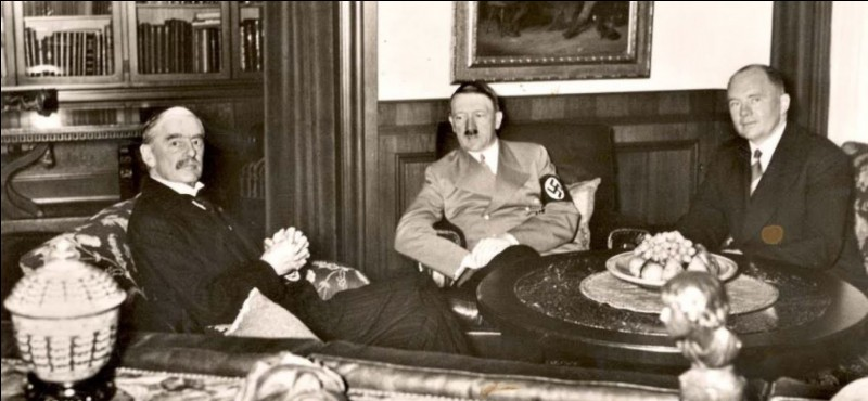Quand la Seconde Guerre mondiale a-t-elle commencé ?