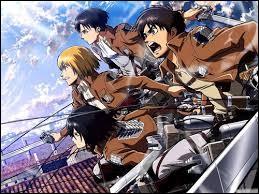 """Quand arrive la saison 3 de """"Dakashi Kashi"""" (L'Attaque des Titans) ?"""