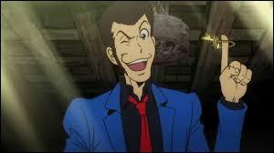"Quelle est la partie de ""Lupin III"" qui sortira en 2018 ?"