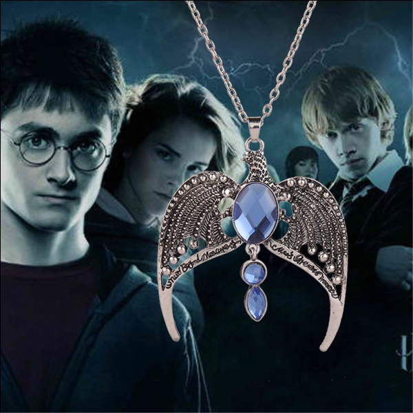 Qui Voldemort tue-t-il pour créer le Horcruxe du diadème de Serdaigle ?