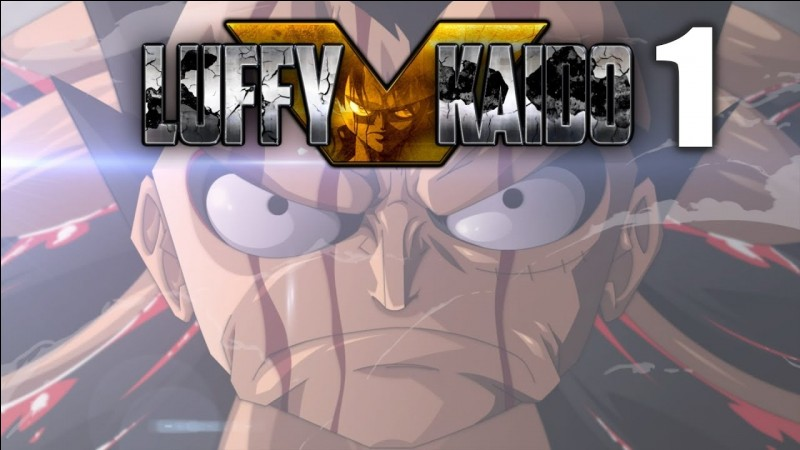 Quelle est l'attaque de Luffy la plus forte ?