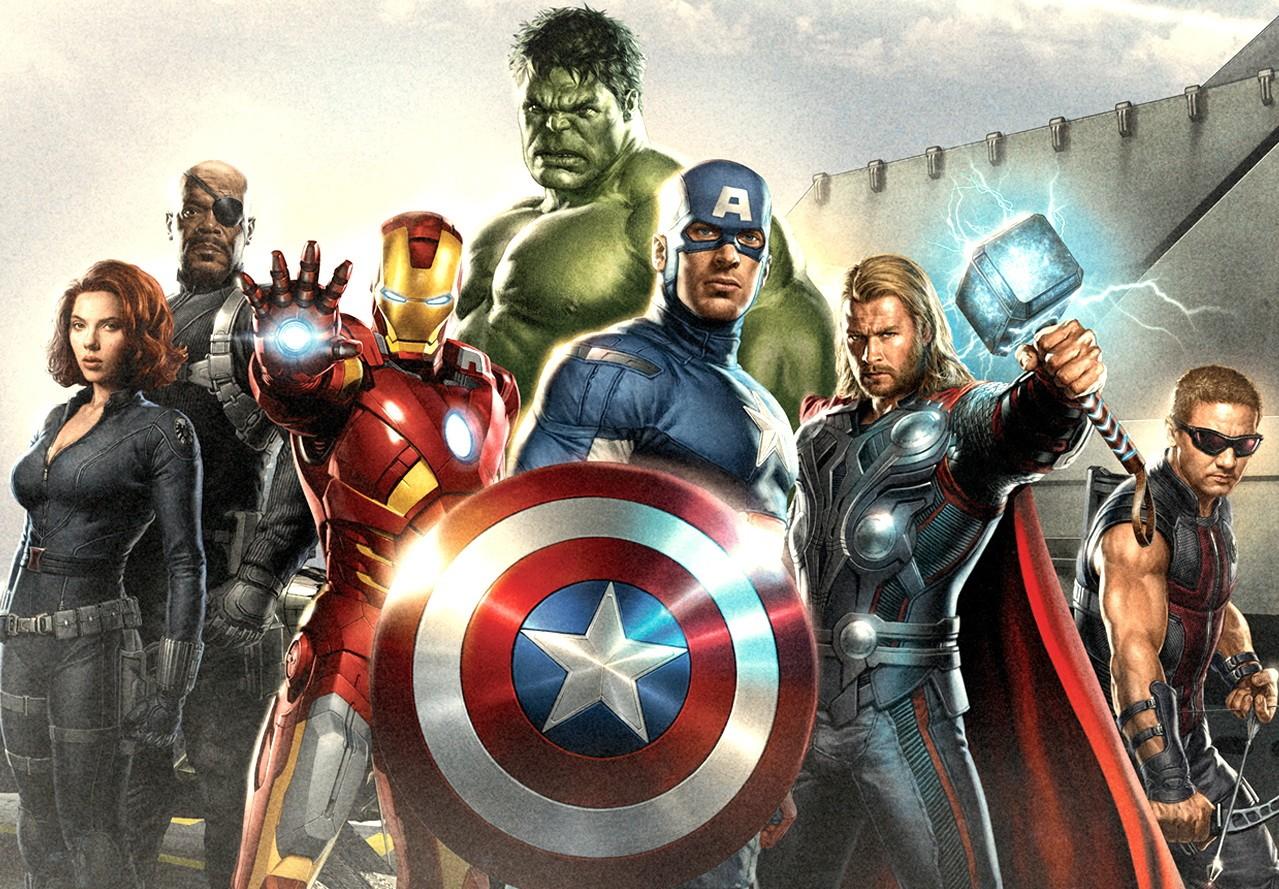 Quel Avengers es-tu ?