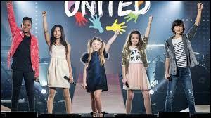 En 2015, les Kids United ont repris ''On écrit sur les murs'' . Qui l'avait chanté en 1989 ?