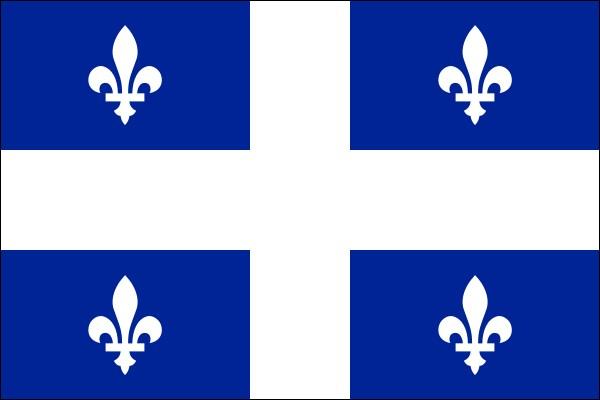 Jean le Baptiste, saint patron des canadiens français, est fêté le 24 juin. De quelle province canadienne est-ce, ce même jour, la fête nationale ?