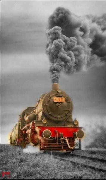 Agatha Christie adorait les trains ! A quelle heure partait-il dans le titre de son roman ?