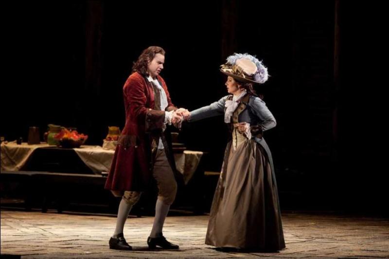"""Et """"Don Giovanni"""" ?"""