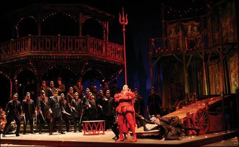 Qui, en 1859, a composé Faust ?