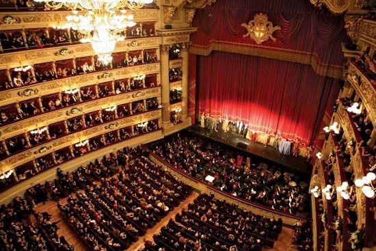 De qui est cet Opéra ?