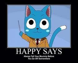 Petit chat mignon est :
