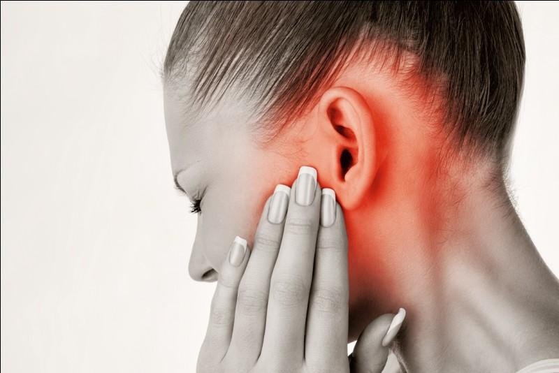 Quel est le seuil de douleur en décibels ?