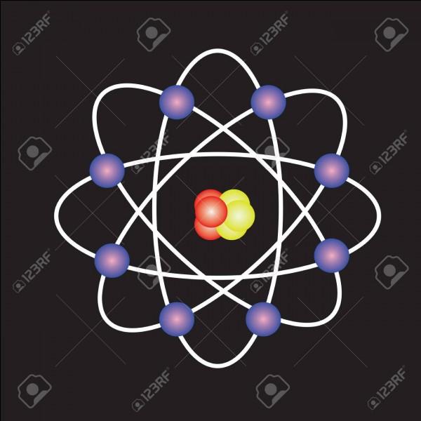 Un atome est...