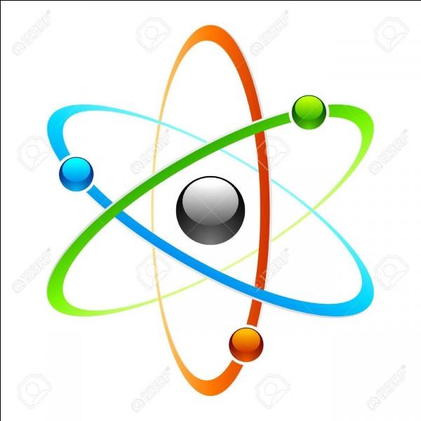 Le proton est une particule...