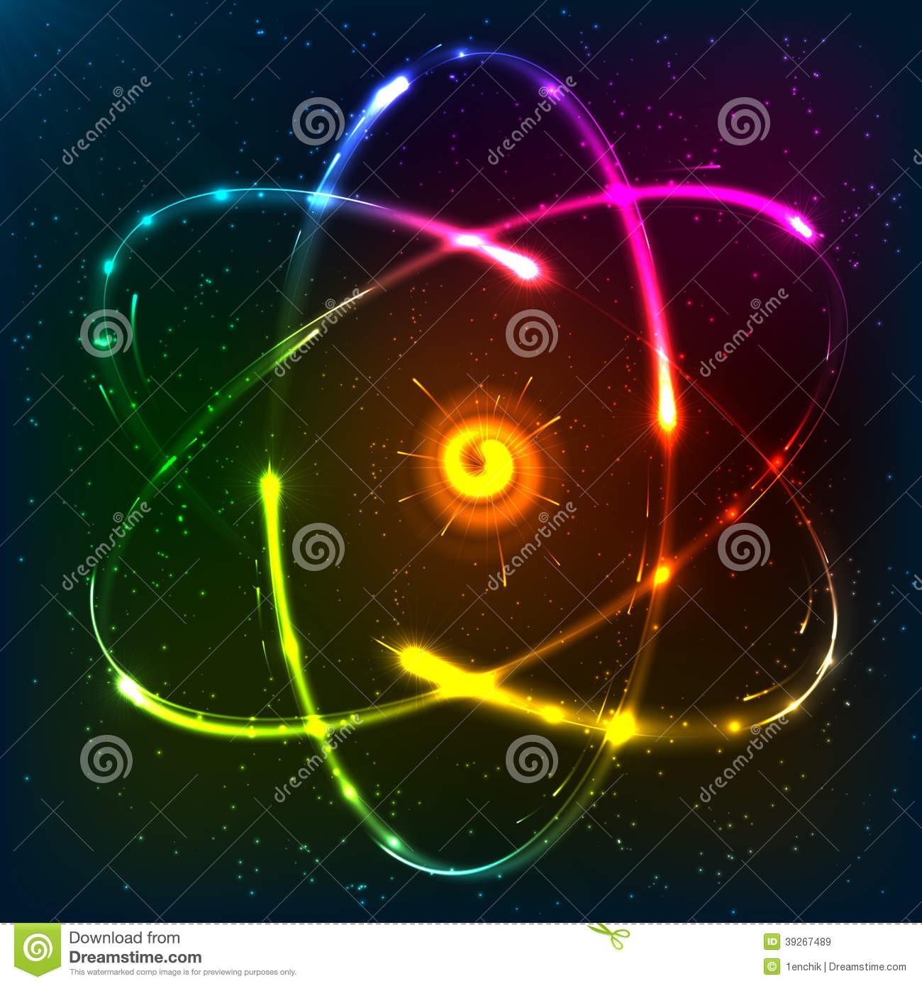 Quiz sur l'atome