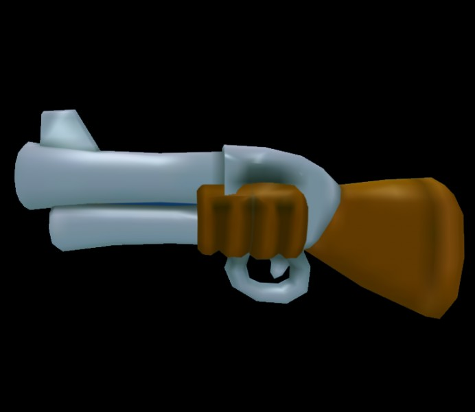 Quelle arme est-ce ?