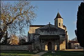 Secondigné-sur-Belle est une commune Deux-Sévrienne située dans l'ancienne région ...