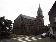 Nous partons en Bretagne, à Bohars. Ville de la métropole Brestoise, elle se situe dans le département ...