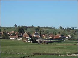 Commune de Bourgogne-Franche-Comté, dans le pays Charollais-Brionnais, Saint-Julien-de-Civry se situe dans le département ...