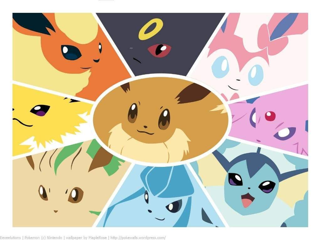 Pokémon - Quelle évolution d'Évoli es-tu ?