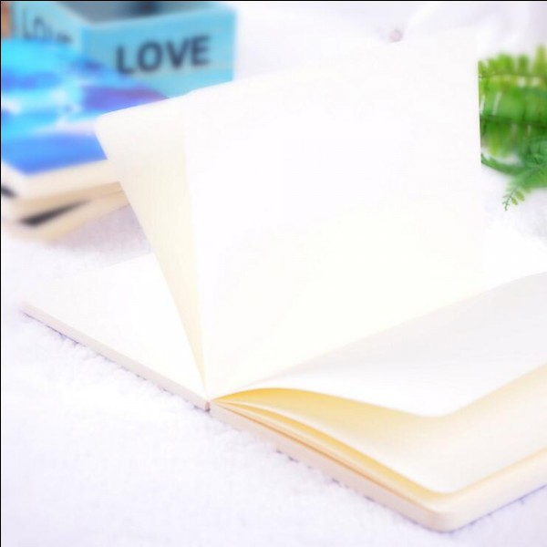 As-tu un journal pour écrire tes rêves ?