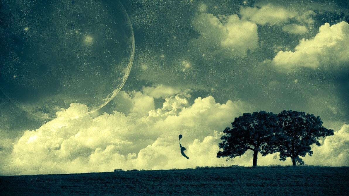 Est-il possible que tu aies fait ou que tu fasses un rêve lucide ?
