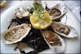 Comment mange-t-on les huîtres dans un plateau de fruits de mer ?