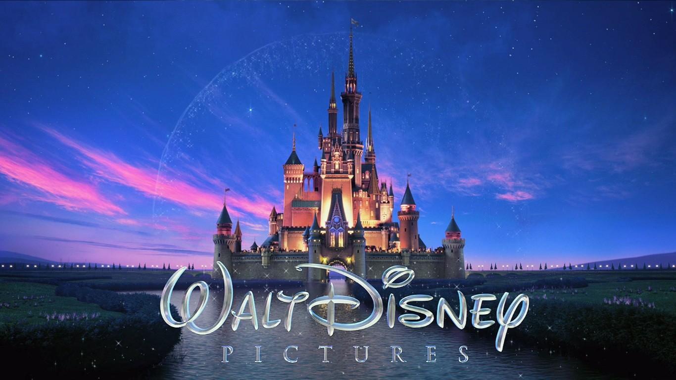 Les héros Disney