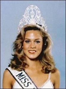 Shawn Weatherly est la 29ème Miss Univers élue en 1980, quel pays représentait-elle ?