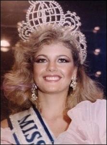 Irene Sáez est la 30ème Miss Univers élue en 1981, quel pays représentait-elle ?