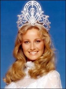 Yvonne Ryding est la 33ème Miss Univers élue en 1984, quel pays représentait-elle ?