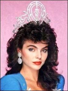 Bárbara Palacios est la 35ème Miss Univers élue en 1986, quel pays représentait-elle ?