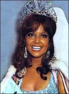 Marisol Malaret, élue en 1970, est la 19ème Miss Univers. Quel pays représentait-elle ?
