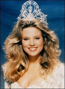 Angela Visser est la 38ème Miss Univers élue en 1989, quel pays représentait-elle ?