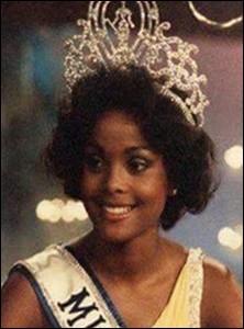 Janelle Commissiong est la 26ème Miss Univers élue en 1977, quel pays représentait-elle ?